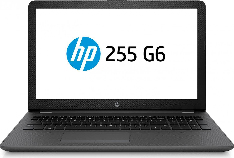 HP 1wy10ea Notebook Display 15.6 Amd E2-9000e Ram 4 Gb Hard Disk 500 Gb Wifi Bluetooth Scheda Video Amd Radeon R2 Free Dos - 1wy10ea 255 G6