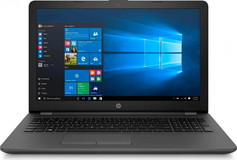 "HP 3qm76ea Notebook 15.6"" Intel Celeron N4000 Computer Portatile Ram 4 Gb Hard Disk 500 Gb Wifi Bluetooth Usb Hdmi Windows 10 Home - 3qm76ea - 250 G6"