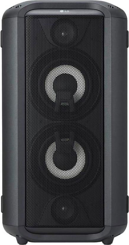 LG Xboom Mini Hi-Fi Bluetooth Potenza 150 Watt Tweeter Woofer Colore Nero - Xboom Rl4