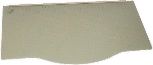 Ariston C 9h (Ow)/ha Coperchio Piano Cottura Da 90 Cm In Vetro Per Modelli Ph Colore Bianco Antico - F071371 - C 9h (Ow)/ha