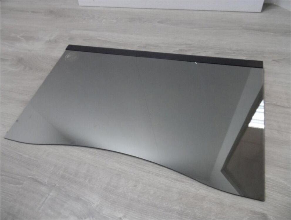 Ariston C 7c (Mr) Coperchio Piano Cottura Da 75 Cm Per Modelli Pc / Pcn Colore Nero A Specchio - F077084 - C 7c (Mr)