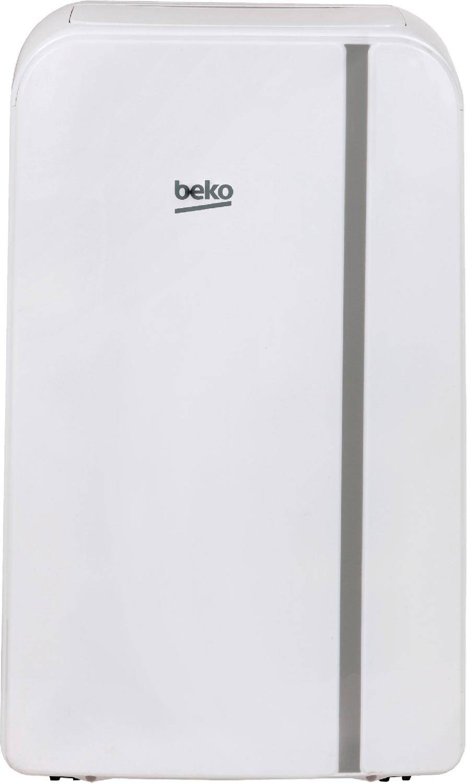 Beko Ba209c Condizionatore Portatile 9000 Btu /h Climatizzatore Classe A Funzione Deumidificatore Timer - Ba209c