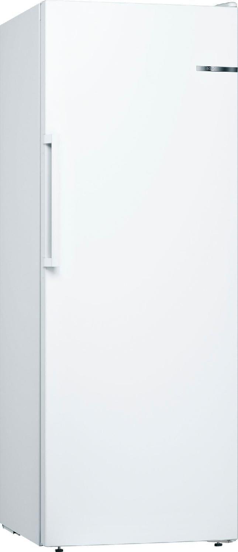 Bosch Gsn29vw3p Congelatore Verticale A Cassetti Capacità 200 Litri Classe Energetica A++ Capacità Di Congelamento 20 Kg/24h Raffreddamento No Frost Colore Bianco - Gsn29vw3p Serie 4