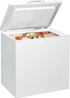 Ignis Ce210/eg Congelatore A Pozzetto Pozzo Orizzontale Capacità 207 Litri Classe Energetica A+ Capacità Di Congelamento 15 Kg/24h- Ce210/eg