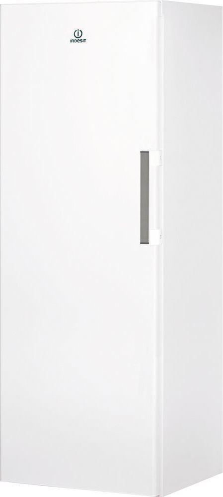 Indesit Ui6 F1t W Congelatore Verticale A Cassetti Capacità 253 Litri Classe Energetica A+ Capacità Di Congelamento 20 Kg/24h Raffreddamento No Frost - Ui6 F1t W