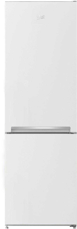Beko Rcsa270k20w Rcsa270k20w Frigorifero Combinato Capacità 270 Litri Classe A+ Colore Bianco
