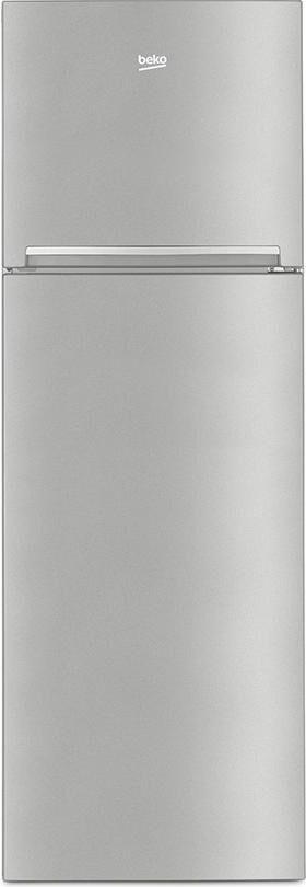 Beko Rdsa310m20s Frigorifero Doppia Porta Capacità 310 Litri Classe Energetica A+ Raffreddamento Statico Colore Silver - Rdsa310m20s