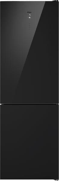 Candy Cmgn 6184b Frigorifero Combinato Capacità 317 Litri Classe Energetica A++ Raffreddamento No Frost Colore Nero - Cmgn 6184b