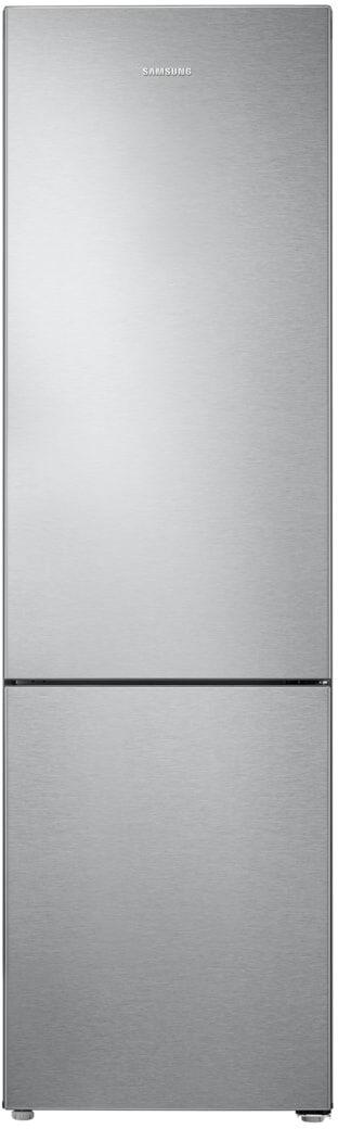 Samsung Rb37j501msa Rb37j501msa Frigorifero Combinato No Frost Inverter Capacità 387 Litri Classe A+++ Multiflow Colore Premium Silver