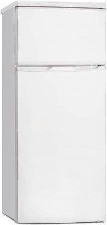SMEG Fd239ap Fd239ap Frigorifero Doppia Porta Capacità 238 Litri Classe A+ Colore Bianco