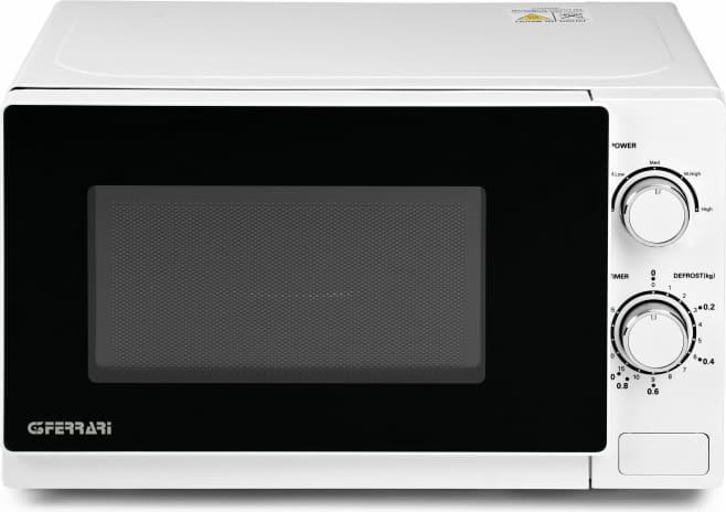 Acer G10029 Forno A Microonde Capacità 20 Litri Potenza 700 Watt Con Luce Interna E Timer - G10029 Sapormio