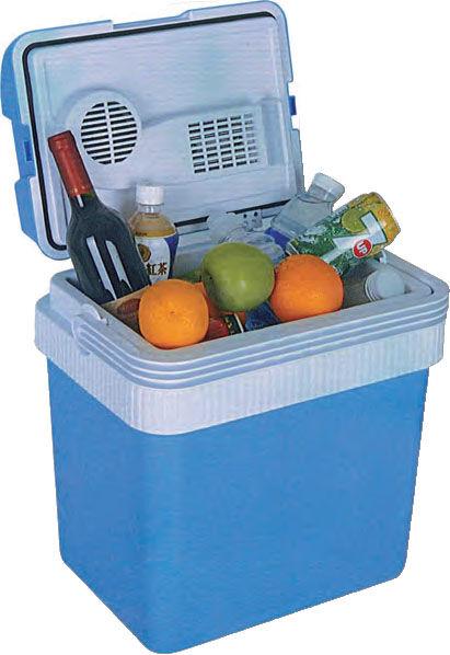 Ardes Ar5e26 Mini Frigo Portatile Elettrico Capacità 26 Litri Alimentazione 12v Colore Blu - Ar5e26
