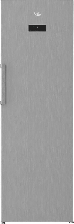 Beko Rsne445e33x Frigorifero Monoporta Capacità 445 Litri Classe Energetica A++ Raffreddamento Total No Frost Filtro Attivo Antiodori Colore Inox - Rsne445e33x