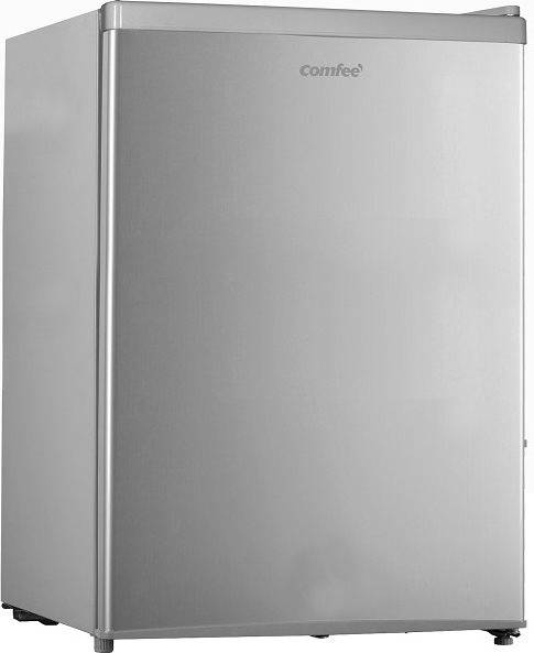 comfee Hs87ln1si Mini Frigo Frigobar Minibar Capacità In Litri 67 Classe Energetica A+ Colore Silver - Hs87ln1si