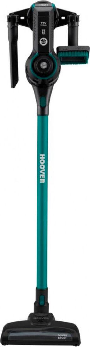 Hoover Fd22bc 011 Scopa Elettrica Senza Fili Ciclonica Ricaricabile Cordless Senza Sacco 2in1 Aspirabriciole - Fd22bc 011 Freedom