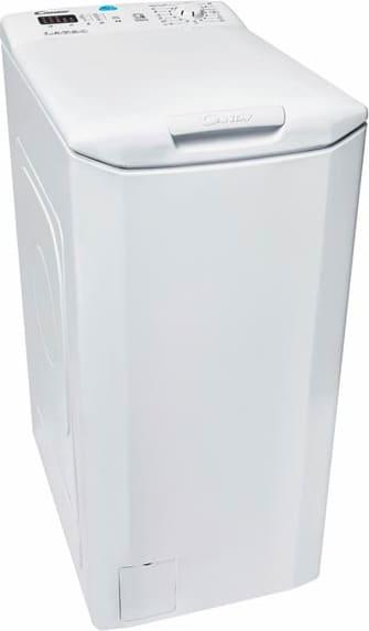 Candy Cst 372l-S Lavatrice Carica Dall'Alto Capacità Di Carico 7 Kg Classe Energetica A+++ Profondità 60 Cm Centrifuga 1200 Giri - Cst 372l-S