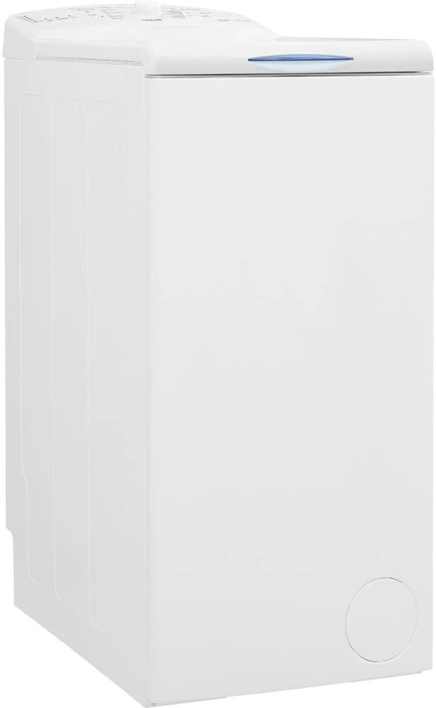 Whirlpool Awe6010 Lavatrice Carica Dall'Alto Capacità Di Carico 6 Kg Classe Energetica A++ Profondità 60 Cm Centrifuga 1000 Giri Tecnologia Sesto Senso - Awe6010