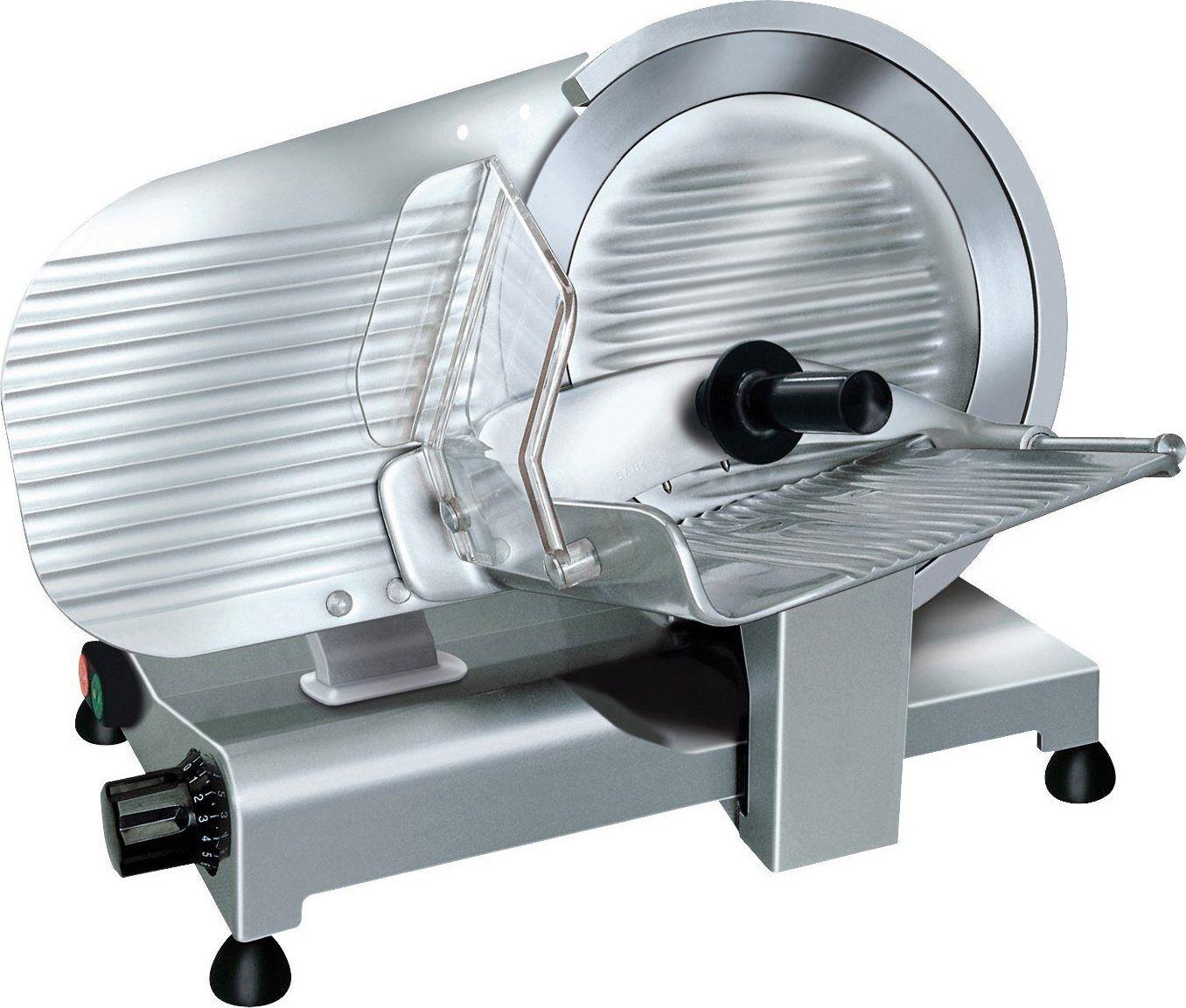 rgv 275/a Affettatrice Elettrica Lama Professionale In Acciaio Diametro 27,5 Cm Potenza 150 Watt - 275/a Lusso