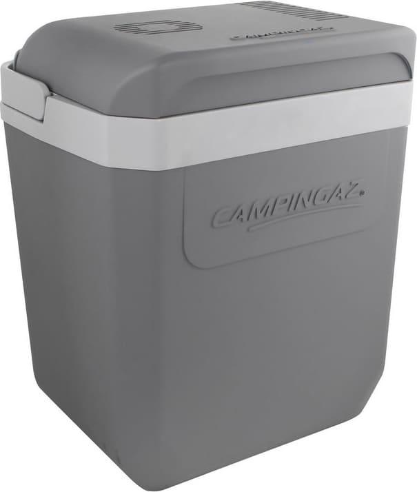 campingaz 2000024955 Mini Frigo Portatile Elettrico Capacità 24 Litri Alimentazione 12/230v Colore Grigio - 2000024955 Powerbox Plus