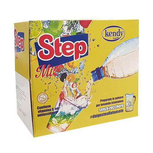 Step Mix 24 x 9 g