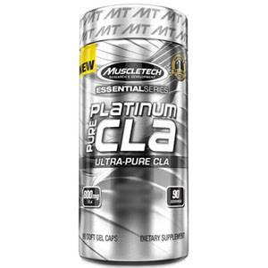 ESSENTIAL Pure Cla 800 mg 90 cps