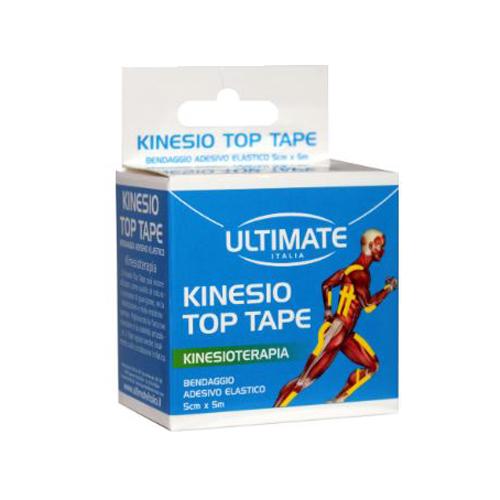 ULTIMATE ITALIA Kinesio Top Tape 5 cm x 5 m ULTIMATE ITALIA - VitaminCenter