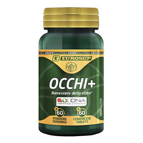 Occhi+ 60 cpr