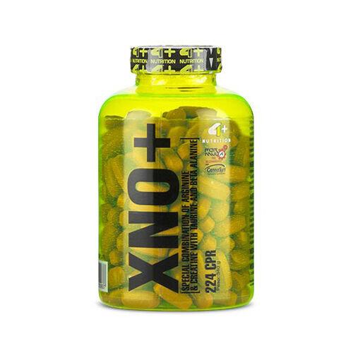 XNO+ 224 cpr