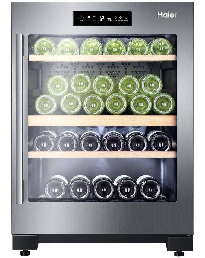 HAIER Cantinetta Ws50gdbi Double zone