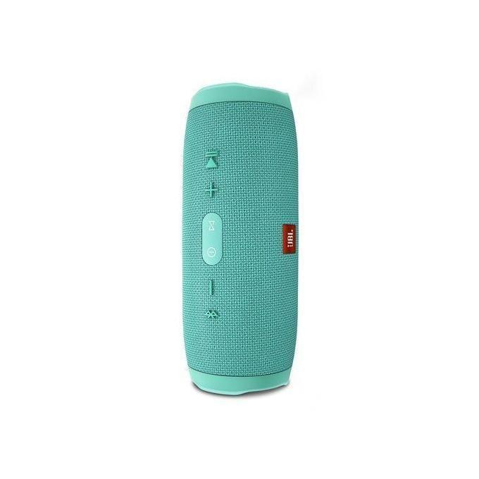 JBL Charge 3 Attive Minispeaker Verde Bluetooth