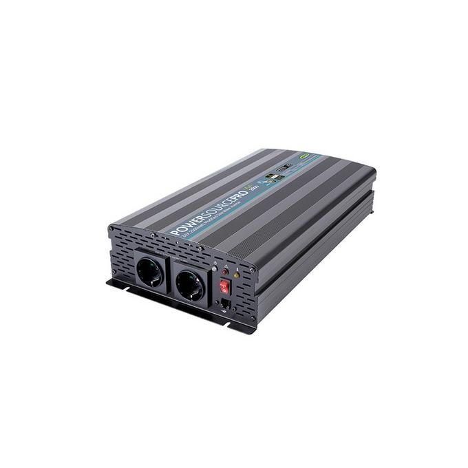 RING Inverter Onda Modificata 2000 Watt 12V