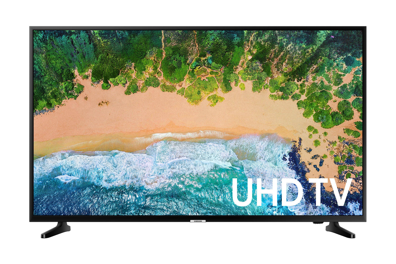 Samsung UE43NU7090 Tv Led 43'' 4K Ultra HD Smart TV Wi-Fi Nero