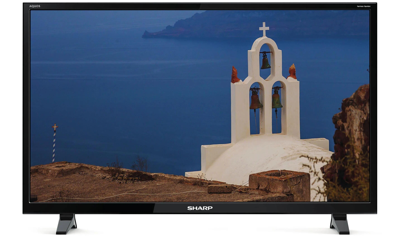 Sharp Aquos LC-32HI3012E Tv Led 32'' Hd Nero