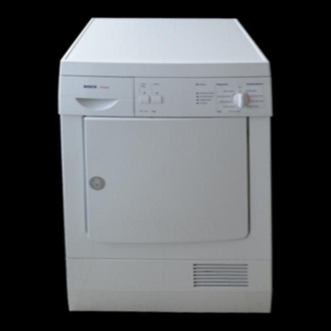 Bosch WTL6101 Asciugatrice Carica Frontale a Condensazione Elettrica Classe energetica C Capacita' di carico 6 Kg