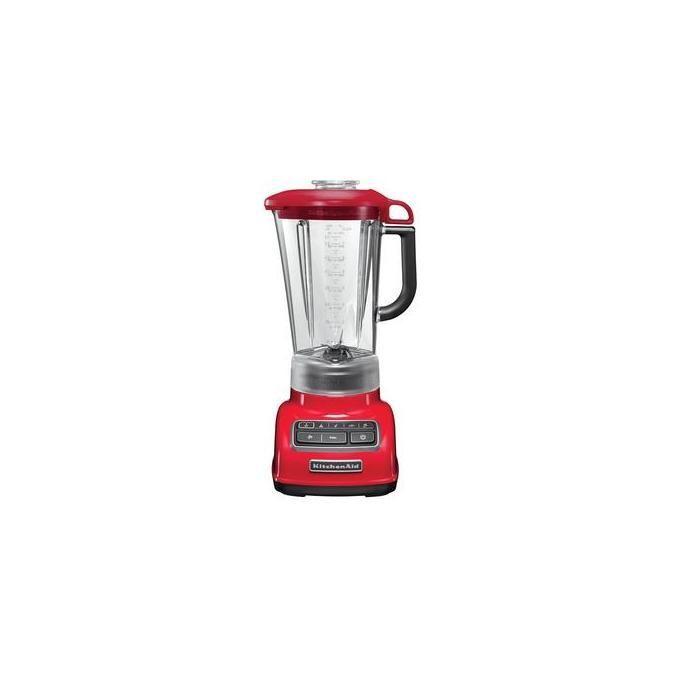 KitchenAid 5KSB1585 Frullatore da Tavolo 1,75Lt 550W Rosso