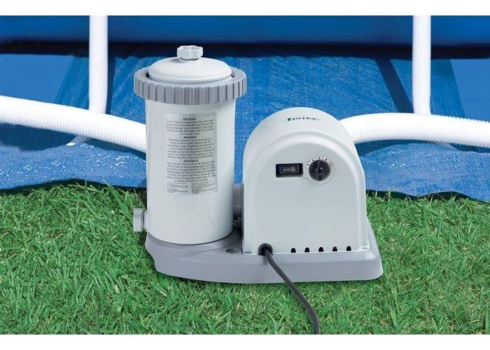 INTEX Pompa per Piscina 5700 l h