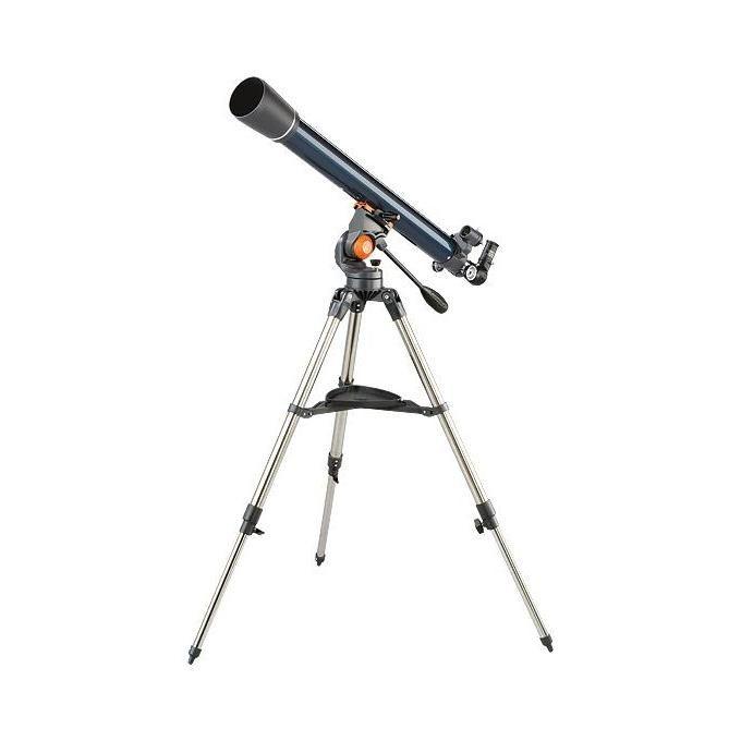 CELESTRON AstroMaster 70AZ Telescopio 45 90x