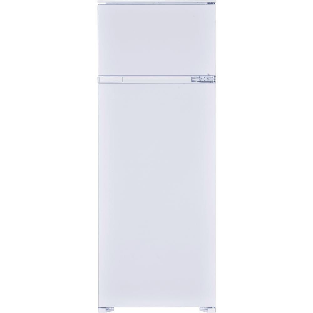 Indesit IN D 2040 AA Frigorifero Doppia Porta da Incasso Statico Capacita' 204 Litri Classe energetica A+ 145 cm