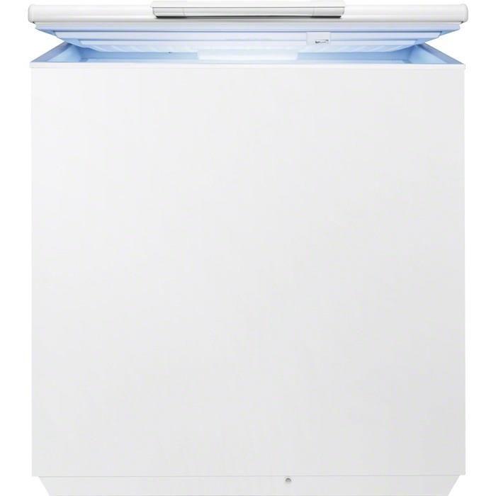 Electrolux Congelatore Orizzontale Rc2231aow 210l bianco
