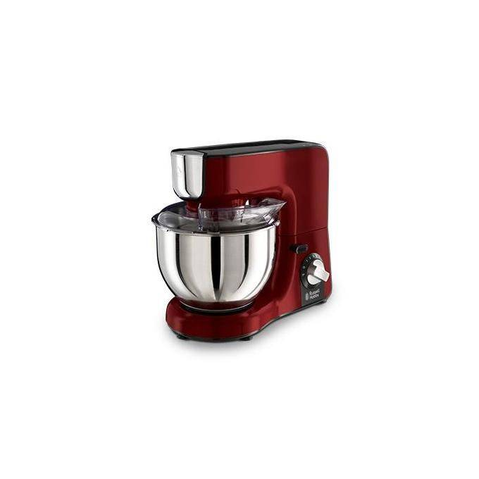 RUSSELL HOBBS 23480-56 Impastatrice 1000W Rosso