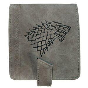 Game of Thrones ABYstyle  Il Trono di Spade  Portafoglio premium - Stark