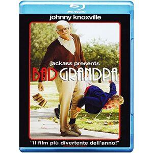 Jackass Presents: Bad Grandpa (Blu-Ray)
