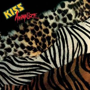 Kiss ANIMALIZE -LTD-
