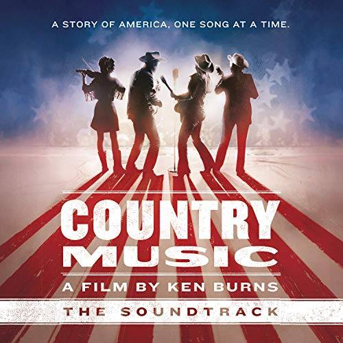 Country music: a film by ken burns; o.s.t (5 CD)
