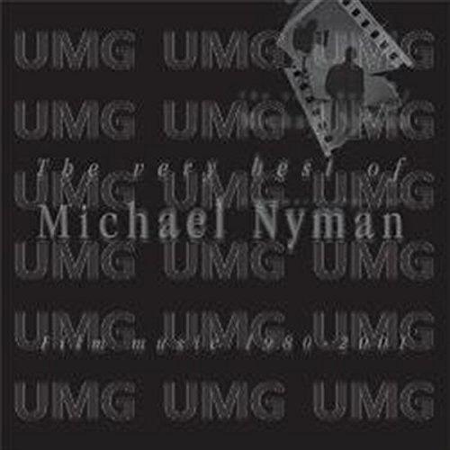 Nyman Michael Film Music 1980-2001