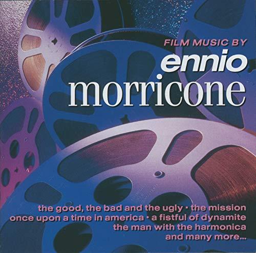 O.S.T.-Film Music By Film Music By Ennio Morricone