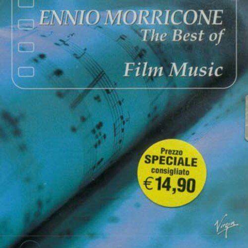 Morricone Ennio Film Music The Best Of