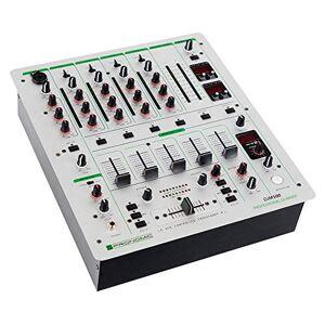 PRONOMIC DJ-Mixer a 5 canali con Auto BPM Counter -Pronomic DJM200