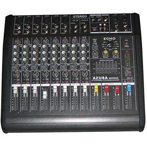 AZUSA PMQ 2110DJ Mixer con amplificatore