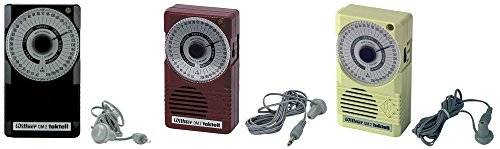 wittner 902721 metronomo qm 2 elettronico colore rosso rubino